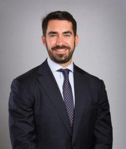 Zachary Oliva